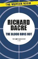 The Blood Runs Hot - Murder Room (Paperback)