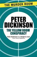 The Yellow Room Conspiracy (Paperback)