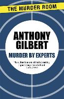 Murder by Experts - Murder Room (Paperback)