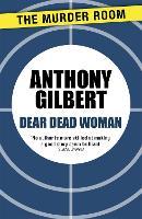 Dear Dead Woman - Murder Room (Paperback)