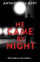 He Came by Night - Murder Room (Paperback)