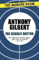 The Scarlet Button - Murder Room (Paperback)