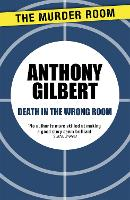 Death in the Wrong Room - Murder Room (Paperback)