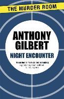 Night Encounter - Mr Crook Murder Mystery (Paperback)