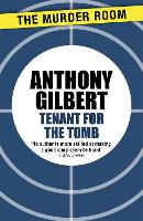 Tenant for the Tomb - Mr Crook Murder Mystery (Paperback)