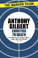 Courtier to Death - Murder Room (Paperback)