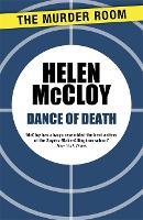 Dance of Death - Dr Basil Willing (Paperback)