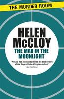The Man in the Moonlight - Murder Room (Paperback)