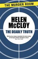 The Deadly Truth - Dr Basil Willing (Paperback)