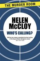 Who's Calling? - Murder Room (Paperback)