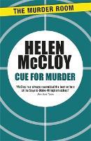 Cue For Murder - Dr Basil Willing (Paperback)