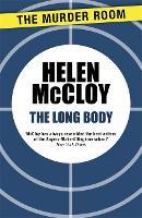 The Long Body - Murder Room (Paperback)