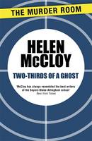 Two-Thirds of a Ghost - Murder Room (Paperback)