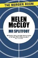 Mr Splitfoot - Dr Basil Willing (Paperback)