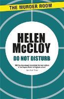 Do Not Disturb - Murder Room (Paperback)