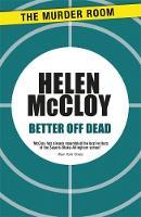 Better off Dead (Paperback)