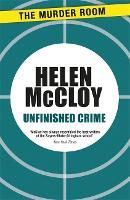 Unfinished Crime - Murder Room (Paperback)