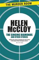The Singing Diamonds and Other Stories - Murder Room (Paperback)