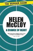 A Change of Heart - Murder Room (Paperback)