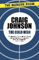 The Cold Dish: The gripping first instalment of the best-selling, award-winning series - now a hit Netflix show! - Murder Room (Paperback)