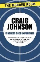 Kindness Goes Unpunished: The exciting third book in the best-selling, award-winning series - now a hit Netflix show! - Murder Room (Paperback)