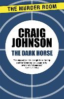 The Dark Horse: An engrossing instalment of the best-selling, award-winning series - now a hit Netflix show! - Murder Room (Paperback)