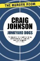 Junkyard Dogs: A captivating instalment of the best-selling, award-winning series - now a hit Netflix show! - Murder Room (Paperback)