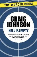 Hell is Empty: A riveting episode in the best-selling, award-winning series - now a hit Netflix show! - Murder Room (Paperback)