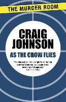 As the Crow Flies: An exciting episode in the best-selling, award-winning series - now a hit Netflix show! - Murder Room (Paperback)