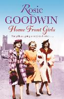 Home Front Girls (Paperback)