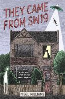They Came From SW19 (Paperback)