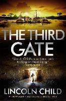The Third Gate - Dr. Jeremy Logan (Paperback)
