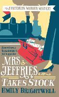 Mrs Jeffries Takes Stock - Mrs Jeffries (Paperback)