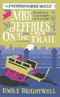 Mrs Jeffries On The Trail - Mrs Jeffries (Paperback)