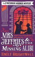 Mrs Jeffries And The Missing Alibi - Mrs Jeffries (Paperback)