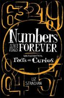 Numbers Are Forever (Hardback)