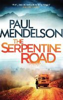 The Serpentine Road - Col Vaughn de Vries (Paperback)
