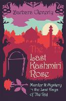 The Last Kashmiri Rose - Joe Sandilands (Paperback)