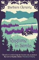 Ragtime in Simla - Joe Sandilands (Paperback)
