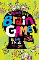 The Mammoth Book Of Brain Games - Mammoth Books (Paperback)