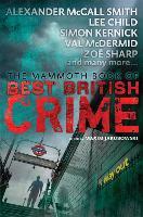 Mammoth Book of Best British Crime 11 - Mammoth Books (Paperback)