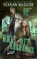 Half-Off Ragnarok: An Incryptid Novel (Paperback)