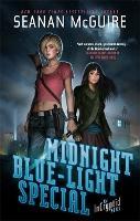 Midnight Blue-Light Special: An Incryptid Novel (Paperback)