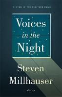 Voices in the Night (Hardback)