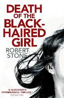 Death of the Black-Haired Girl (Paperback)
