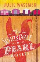 The Whitstable Pearl Mystery - Whitstable Pearl Mysteries (Hardback)