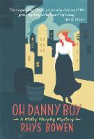 Oh Danny Boy - Molly Murphy (Paperback)
