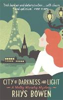 City of Darkness and Light - Molly Murphy (Paperback)