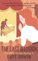 The Last Illusion - Molly Murphy (Paperback)
