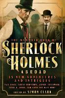 Mammoth Book Of Sherlock Holmes Abroad - Mammoth Books (Paperback)